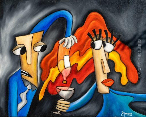 """New Orleans Artist & Art Gallery 